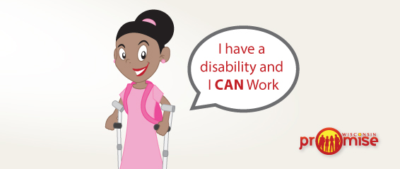 I have a disability and I can work